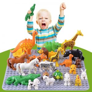animal toys for kids