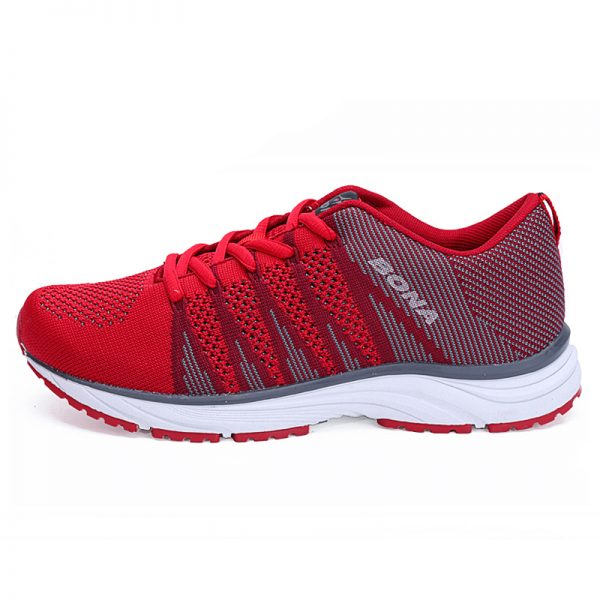 BONA New Typical Style Women Running Shoes Outdoor Walking Jogging Sneakers Lace Up Mesh Athletic Shoes soft Fast Free Shipping 2