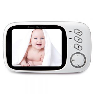best buy video baby monitor
