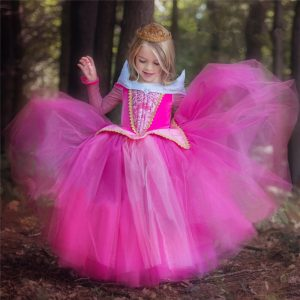 cheap girl princess dress