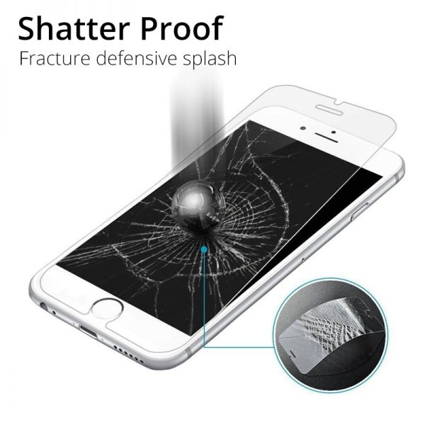 best screen protector for iphone 6