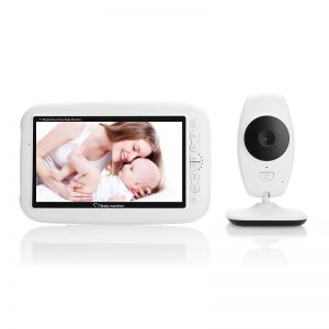 best baby monitor camera phone