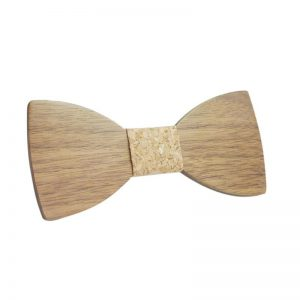 Wooden Men Bow Tie Butterfly Wooden Bowties For Party Shirts Clothes Bowties 1