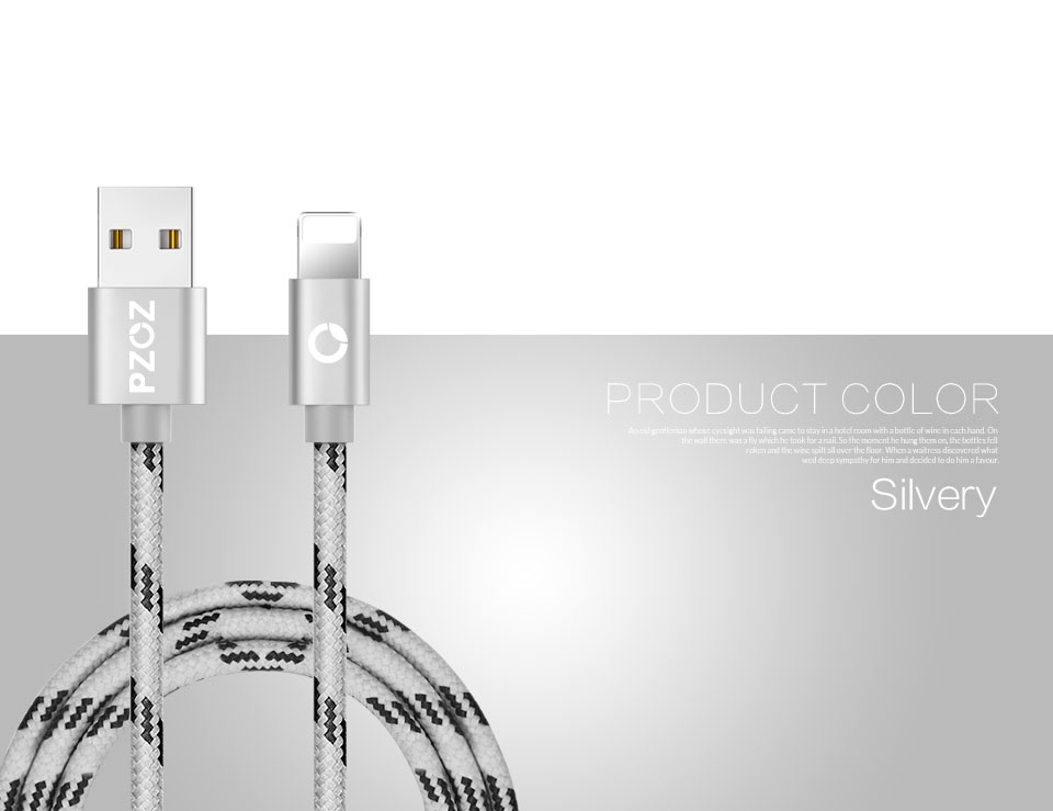best usb cables for iphone