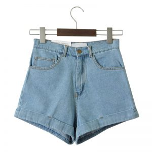 denim shorts buy online