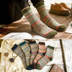 best men's wool socks