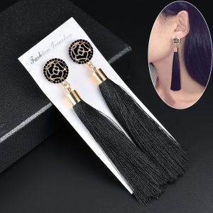 buy crystal drop earrings