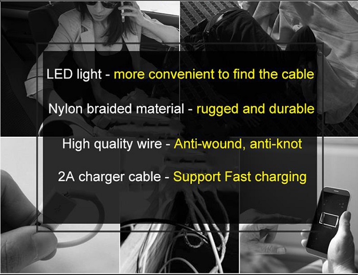 best lightning cable for ipad