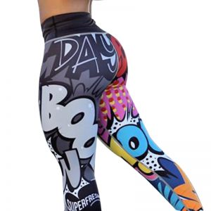 buy printed leggings online