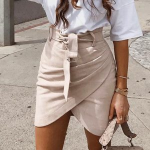 suede skirt buy