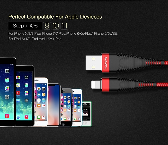 best iphone lightning cable