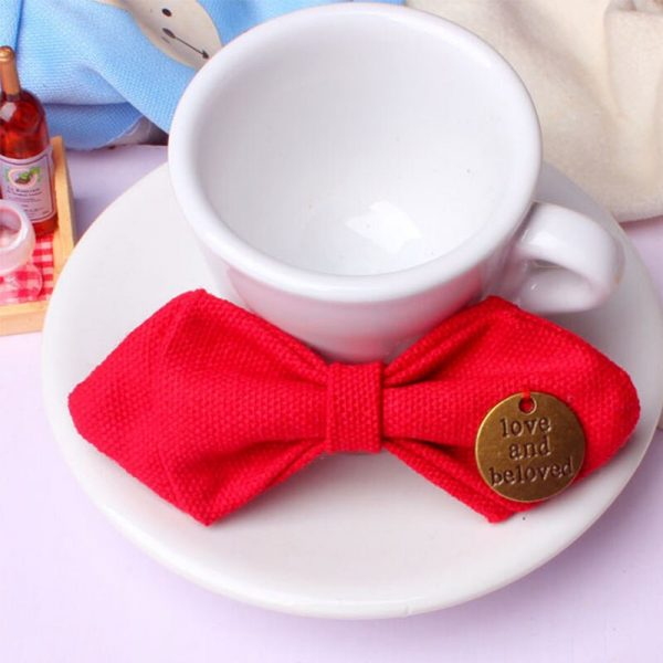 Mantieqingway Bowtie for Baby Boys Adjustable Cotton Bow Ties Children Boy Ties Slim Shirt Accessories Banquet Bow Ties Brand 5