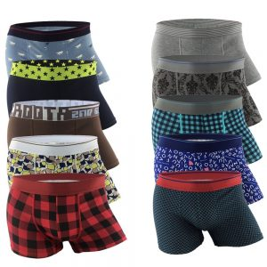 cheap cotton boxer shorts