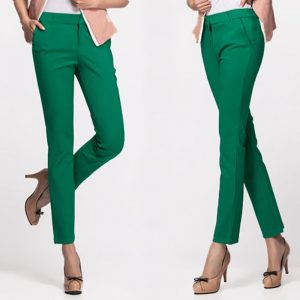women's casual pants for work