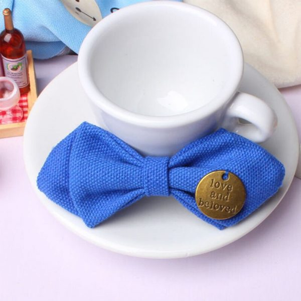 Mantieqingway Bowtie for Baby Boys Adjustable Cotton Bow Ties Children Boy Ties Slim Shirt Accessories Banquet Bow Ties Brand 3