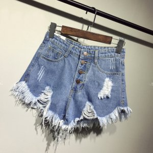 buy ladies jean shorts