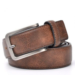 best mens casual belts