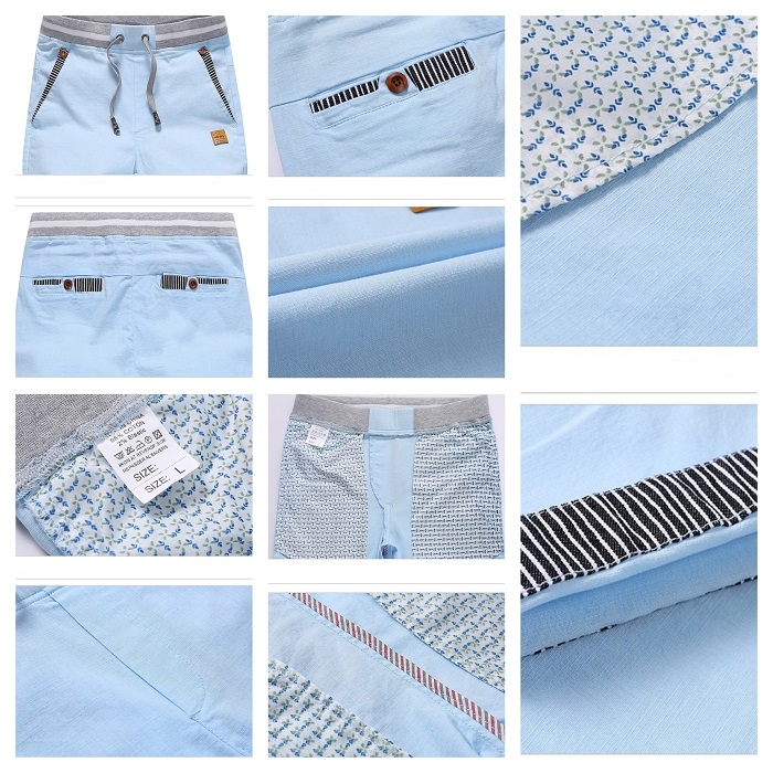 buy casual shorts online