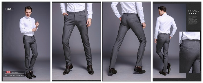 mens business pants sale