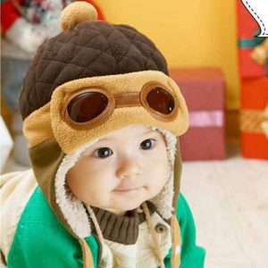 pilot cap for toddlers