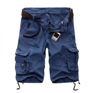 best military cargo shorts