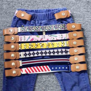 toddler boy belts