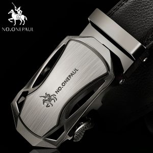 mens leather belts best price