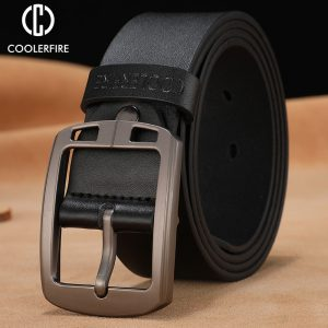 genuine leather belts online