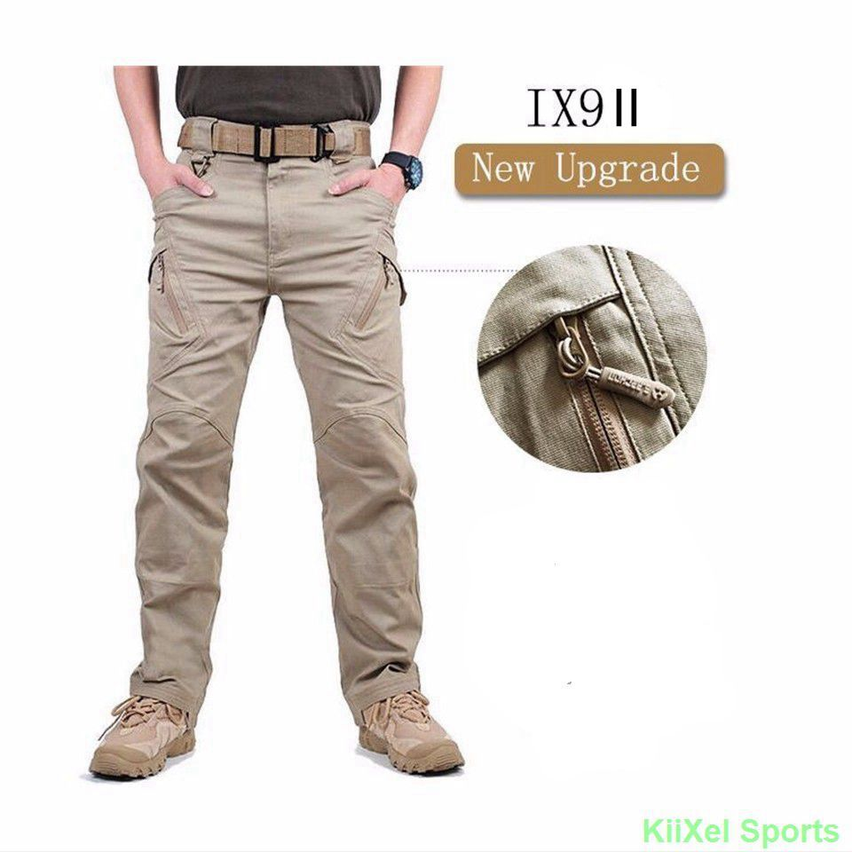 army cargo pants mens
