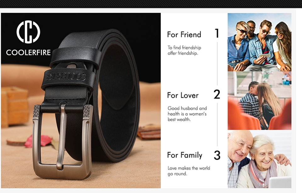 best leather belts for jeans