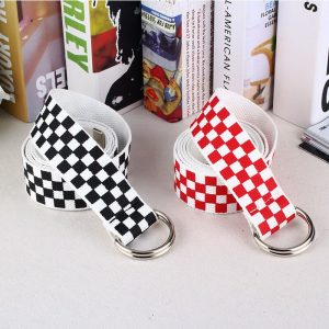 d ring belts for ladies