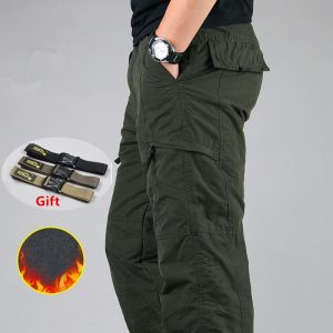 best men's tactical cargo pants
