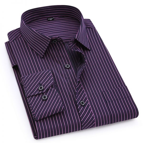 mens striped shirts on sale