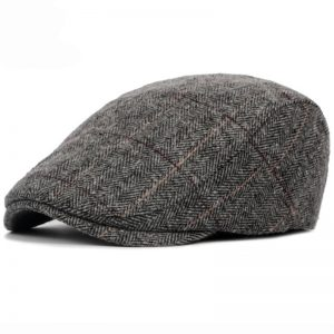 wool beret hat mens
