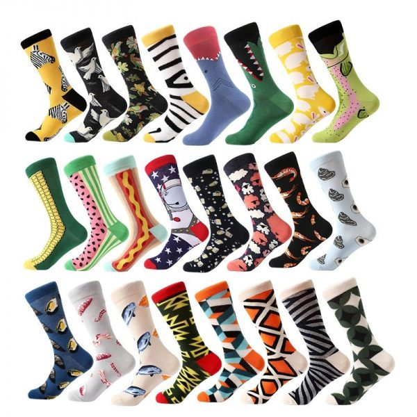 mens cotton socks online