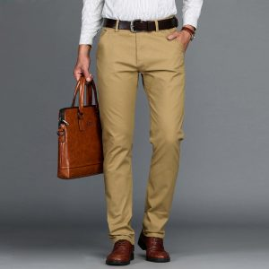 best men's casual pants