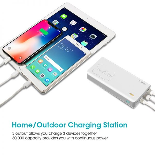 buy portable charger