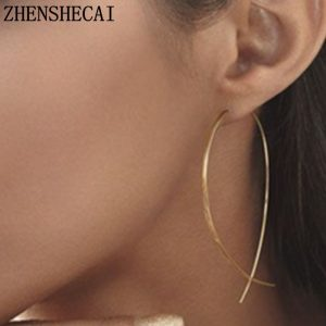 fish shaped earrings