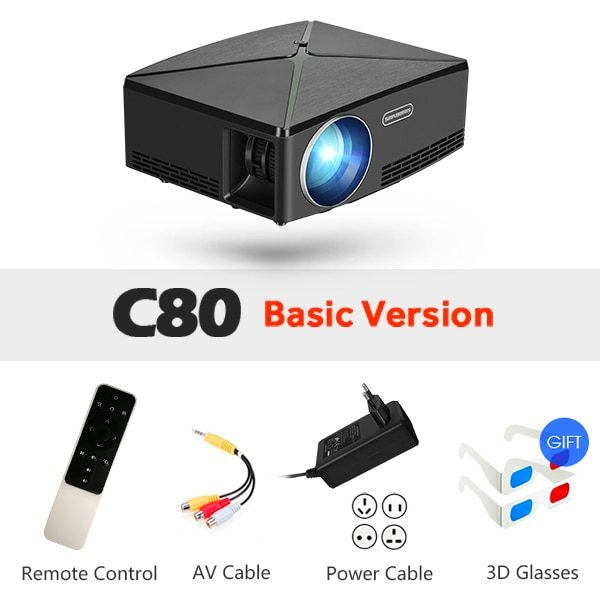 best buy mini projector
