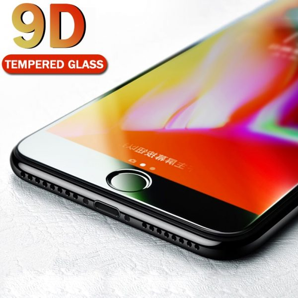 9d glass screen protector