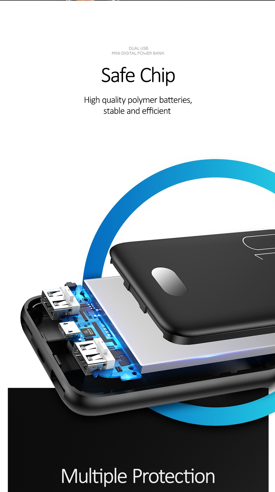 phone power bank charger