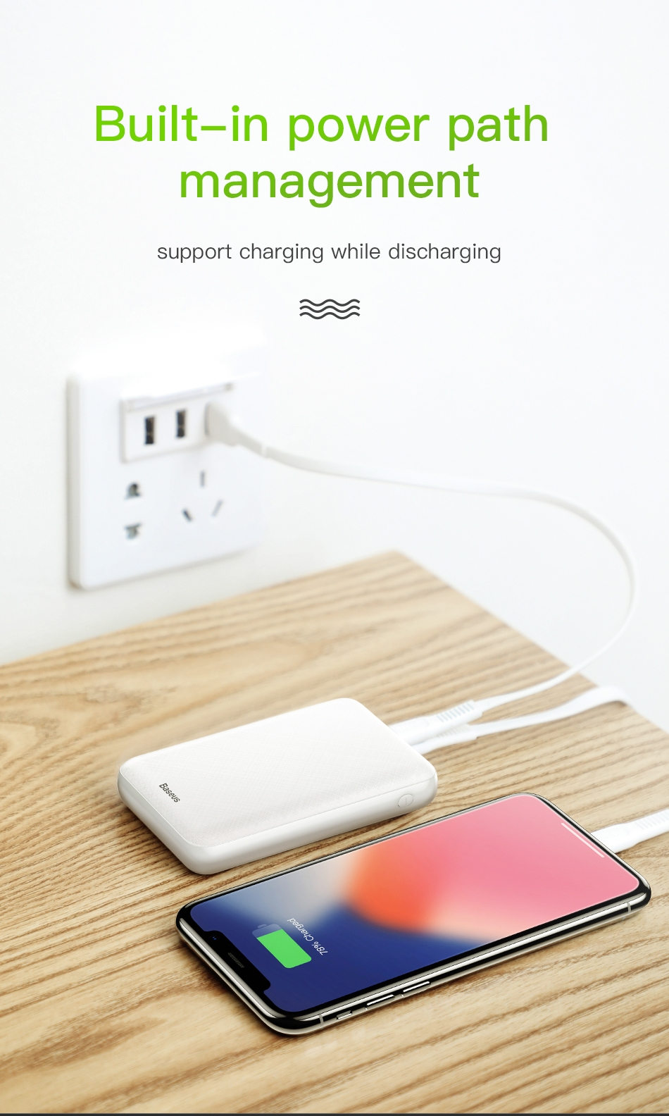 best buy power bank charger