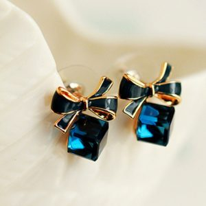 cheap crystal earrings
