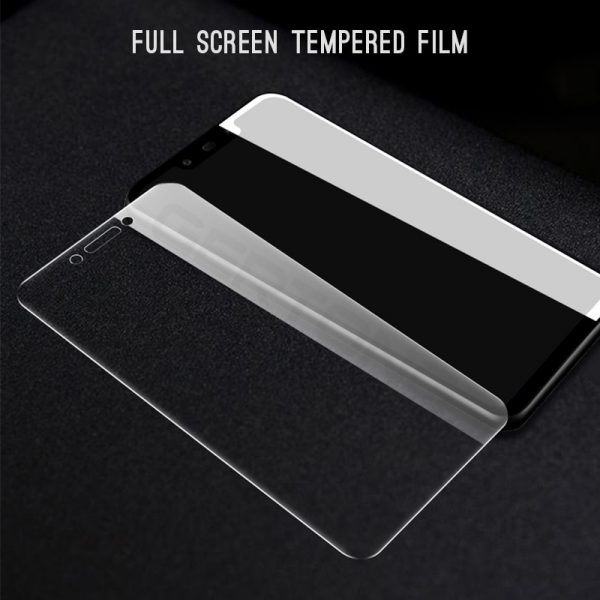 best tempered glass huawei