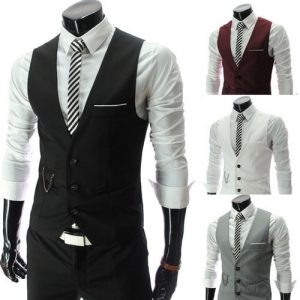 best business vest