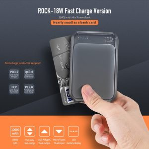 best mini portable power bank