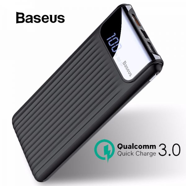 best quick charge power bank