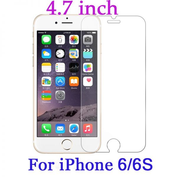 glass protector for iphone