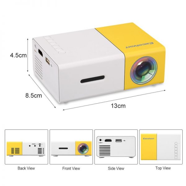 buy mini projector