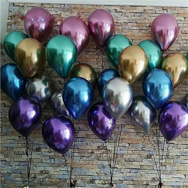 balloons for party decoration